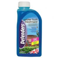 Defenders Water Butt Treatment - 500ml